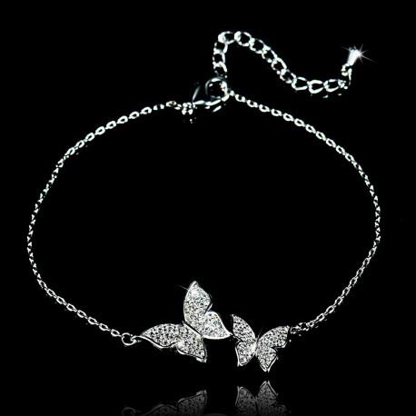 """Náramok """"Butterfly Wings"""""""