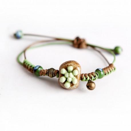 "Náramok Bali Beads ""Ethno"""