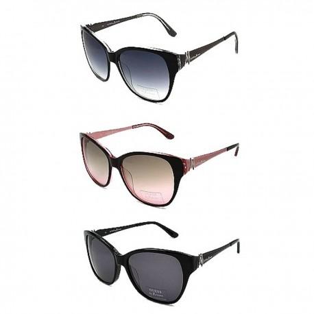 Slnečné okuliare Guess by Marciano - GM 632 - VysperkujSa.sk 800c3aabdec