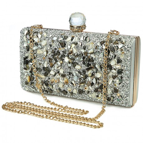 Luxusná spoločenská kabelka