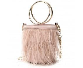 """Luxusná večerná kabelka """"Feather"""""""
