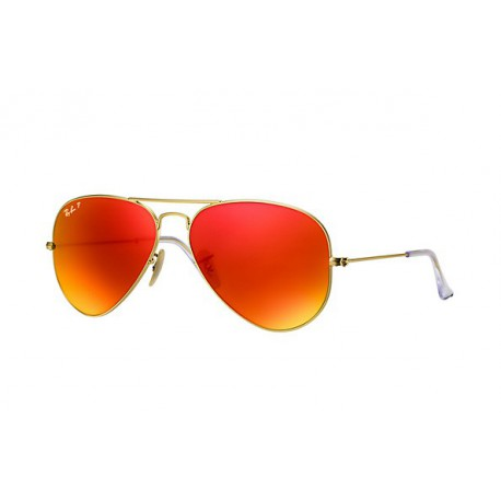 Ray Ban Aviator RB3025 112/4D