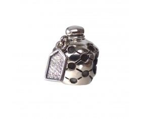 """Prívesok na náramok """"Perfume"""" 925 Šterlingové striebro"""