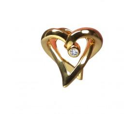 """Prívesok na náramok """"Loving Hearts"""" 925 Šterlingové striebro"""