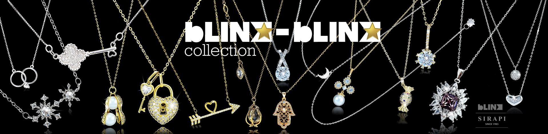 Retiazky - SIRAPI /kolekcia BLINK-BLINK/